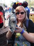 My Bestie and her Eeyore by Nyaih-Light