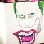 Why so serious?  by AMusingPrentice