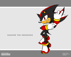 New Sonic Channel: Shadow by Hawke525