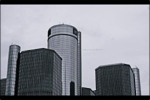 GM Headquarters by GrotesqueDarling13