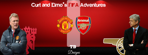 Curt and Elmo's FIFA adventures by Tautvis125