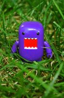Domo by DrownTheMoon