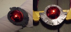 Lina Inverse cosplay amulets by shadowcat-666