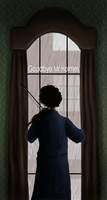 Goobye Mr Holmes by K-Zlovetch