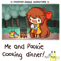 BOILED TOGEPI EGG ! by Zel-Duh