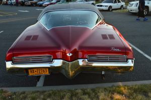 1972 Buick Boattail Riviera V by Brooklyn47
