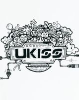 U-Kiss by demeters