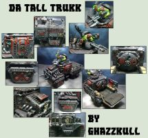 Tall Trukk by Dgs-Krieger