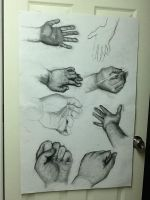 hand practice by greengal14