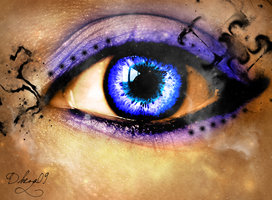 Eye Manipulation 2 by dHeZa09