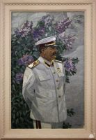 Stalin by VitaZheltyakov