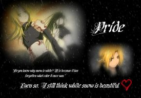FMA: Pride-Ed Wallpaper by dreambold22