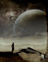 The Ring World by EStreet