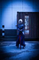 Saber Alter cosplay 3 by angelic-swordien
