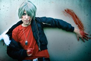 Togainu no Chi by lazy-neko-cosplay