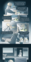Timetale - Chapter 02 - Part I - Page 13-15 by AllesiaTheHedge