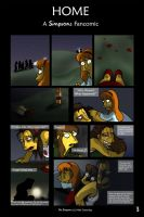 HOME: Simpsons Comic Page 3 by The-StarDog