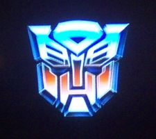 Autobot Insignia by bisi