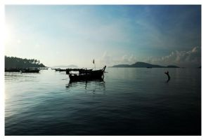 island hoppers standby by awaywithwords