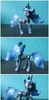 SOLD: Custom Princess Luna by EmR0304