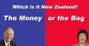 New Zealand Election 2005 by awe-inspired