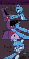 The New Animatronics Learn About the Missing Kids by InsanelyADD