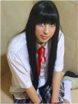 Kuronuma Sawako-Smile for you by Sora-Phantomhive