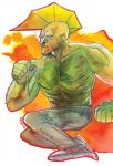 Savage Dragon by EvanBryce