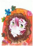 Flowers to the Bro: Kyle Mccormick by Sumiko123