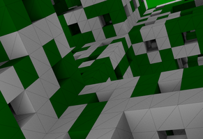 New-cube-wireframe-3 by peterbru
