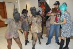 Silent Hill Group (Convention 6) by danidarkan
