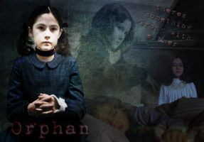orphan by deathwithab