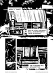 This Mortal Coil: The Rabbit and the Moon - Pg 12 by AlbinoGrimby