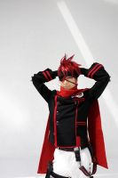 lavi_9 by kaname-lovers