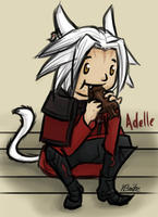 Adelle by Inai10