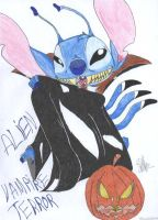 Vampire Stitch by miss-of-magix