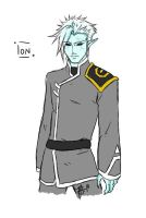 Ion by sleepyoldvamp