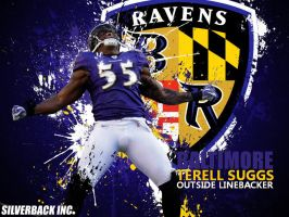 T-Sizzle by SilverbackInc
