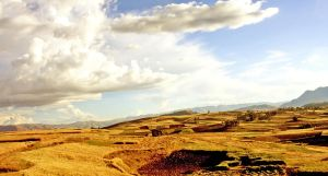 peru, near Cusco by IrisAngela