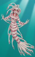 Lionfish! by JesIdres