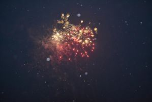 Fireworks 3 by Trucina
