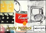Andy Warhol by daintyish