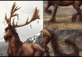 Ravurious {DETAILS} by Twistyh-stock