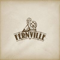 Fernville logo by ranjithquest