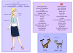 Meet the Artist! by HyperSpaceOddity
