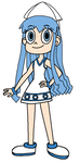 Squid Girl - SVTFOE style by SuperMarcosLucky96