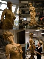 Clay by Wielomin