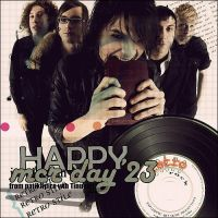 happy mcr day' by Tophmania