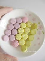 1-3 Piped Macarons Preview by Snowfern