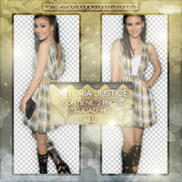 +Victoria Justice Png -Ailu by SmilePhotopacksAndT